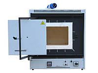 Электрическая печь СНОЛ-15/1200 c закрытым нагревателем