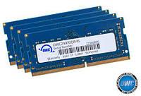 Память OWC 64 ГБ (4 х 16 ГБ) 2400 МГц DDR4 SO-DIMM PC4-19200 для ноутбука