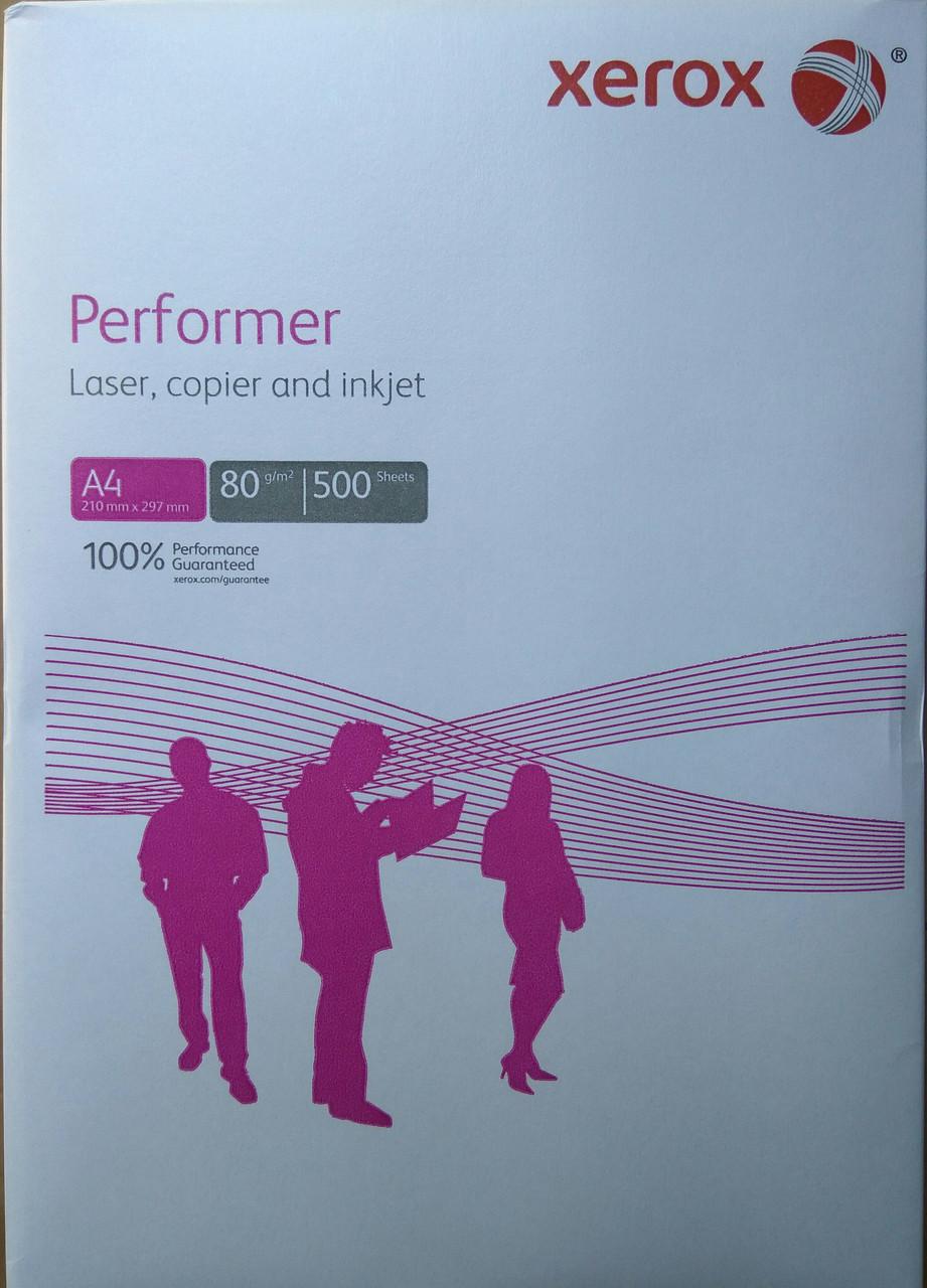 Офисная бумага А4 Xerox Performer