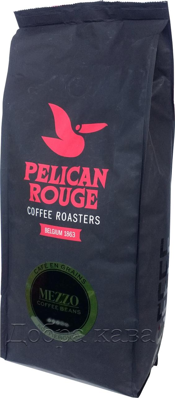 Кофе в зернах Pelican Rouge Mezzo (100% Арабика) 1 кг