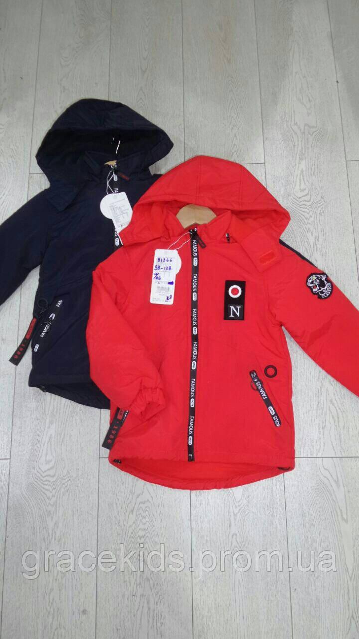 4f76cfd37745 Детские осенние куртки оптом для мальчиков ,фирма GRACE  продажа ...