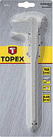 Штангенциркуль Topex 31C616