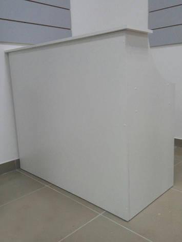 Ресепшн. Стол продавца. Стойка администратора., фото 2