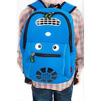 Рюкзак Тачка / Рюкзак для школьника / Рюкзак школьный / Рюкзак детский дошкольный