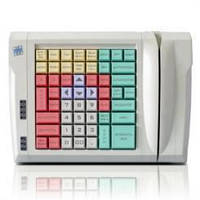 POS-клавиатура LPOS-064 POSUA (со считывателем магнитных карт)