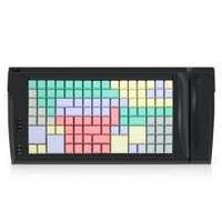 POS-клавиатура LPOS-128 POSUA (со считывателем магнитных карт)