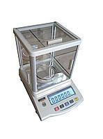 Весы   электронные лабораторные 3 класс JD-320-3
