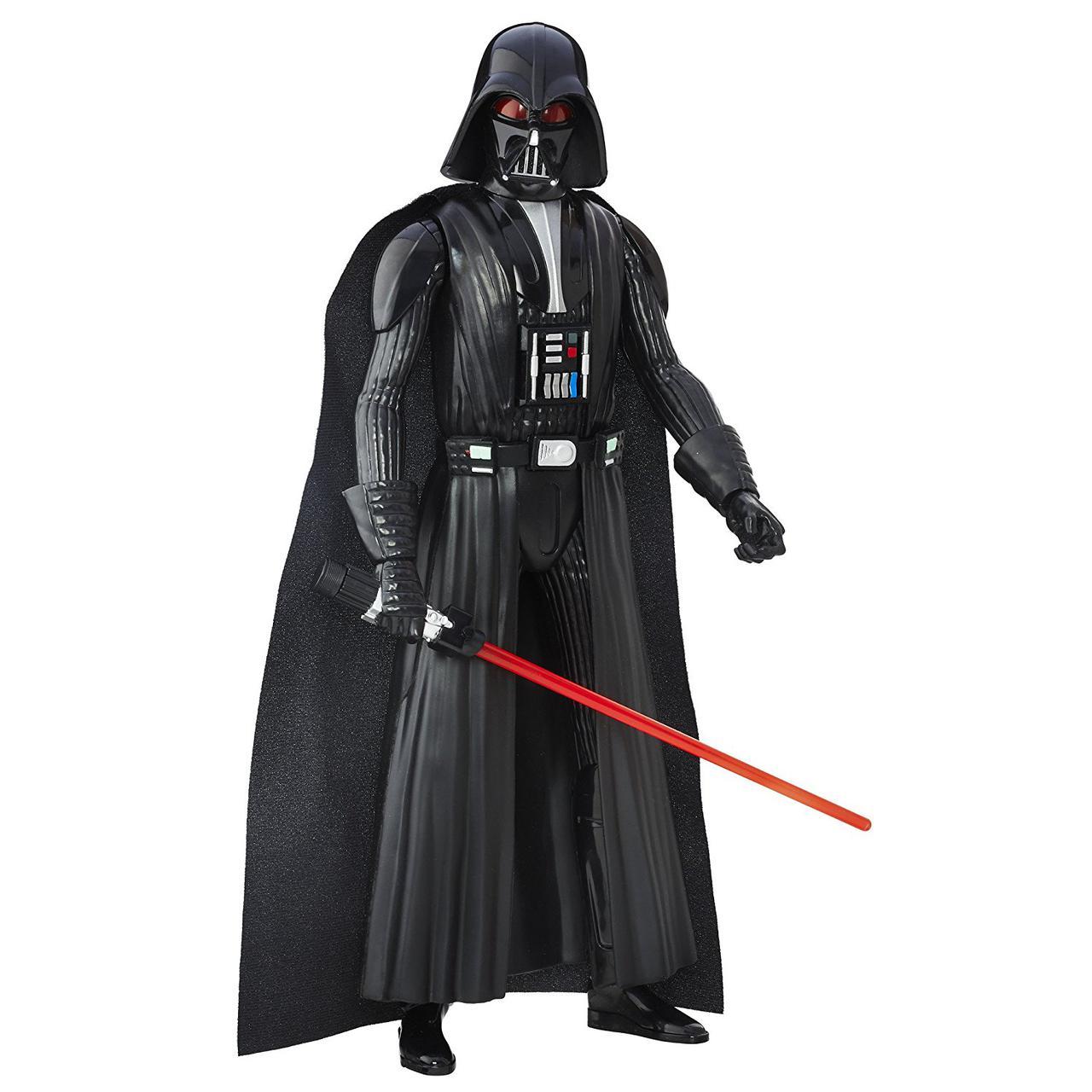 Дарт Вейдер интерактивная фигурка 30см Звездные войны / Darth Vader figure Star Wars