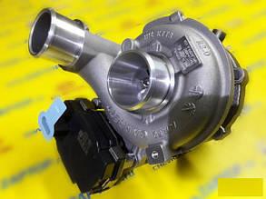 Турбина двигателя Garrett 28231-2F001