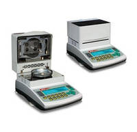 Весы-анализатор влажности LCS-60D