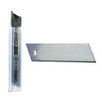 Лезвие 18мм с отламывающимся сегментом 50шт STANLEY 3-11-301