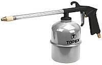 Пистолет-распылитель для нефти Topex 75M405
