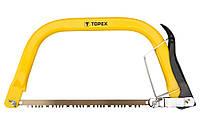 Ножовка лучковая Topex 10A905
