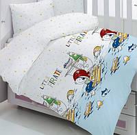 Детский комплект постельного белья Arya  100X150 Little Pirate TR1003814