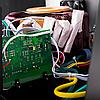 Стабилизатор напряжения LPT-W-15000RD ЧЕРНЫЙ (10500W), фото 3
