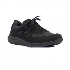 Тактические кроссовки Ягуар кордура Black