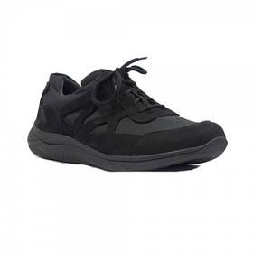 Тактические кроссовки Ягуар кордура черные