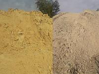 Какой песок заказать, мытый или горный?