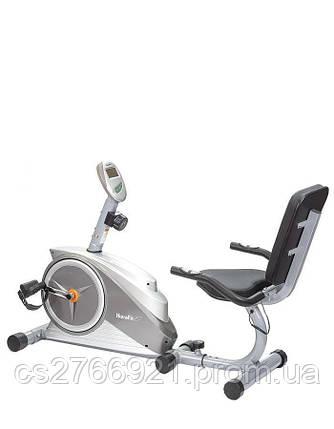 Велотренажёр горизонтальный HB 8195R, фото 2