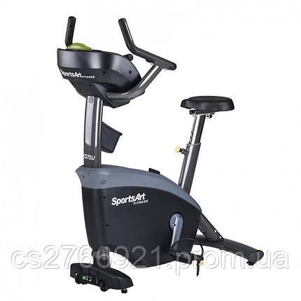 Велотренажер SportsArt C575U, фото 2