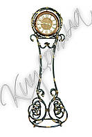Часы (Годинник металевий)