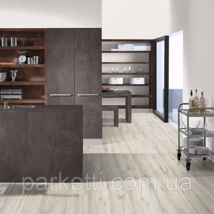 Egger PRO Design Large 5/33 UF EPD013 Дуб рустикальный белый виниловая плитка