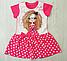 Платье для девочки, Babexi, Турция, арт 240391, фото 5