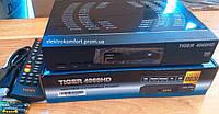 Спутниковый HD ресивер Tiger 4060 HD