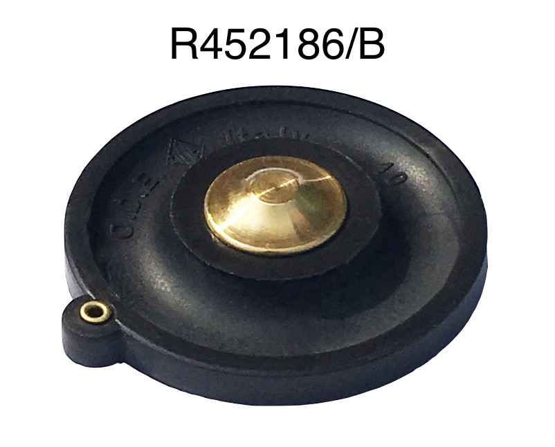 Мембрана NBR к электромагнитным клапанам 21WA3R0B130, 21WA4R0B130