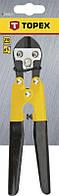 Ножницы для проволоки Topex 01A117, фото 1