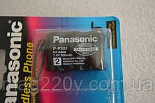 Аккумулятор Panasonic P-P301S/1B (KX-A36A)оригинал