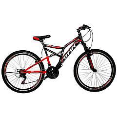 Велосипед горный универсальный Titan Ghost 26
