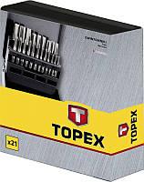 Метчики Topex 14A430