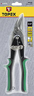 Ножницы по жести Topex 01A427