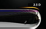 Преміум скло двічі загартоване 6D для Xiaomi Redmi 5 Plus / (Повний клей) /Чохли/, фото 5