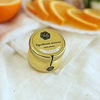 """Крем-мед с апельсином """"Королевский апельсин"""" 30 г., фото 1"""