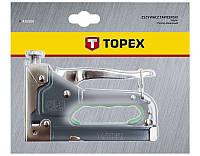 Степлер Topex 41E908