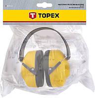 Наушники противошумные Topex 82S125, фото 1