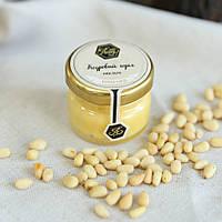 """Крем-мед с кедровым орехом """"Кедровый орех"""" 30 г., фото 1"""