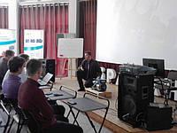 """Технический холодильный семинар - «Компрессор GEA Bock - надежность и энергоэффективность"""""""