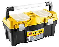 Ящик для инструмента Topex 79R129, фото 1