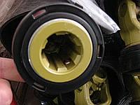 Вал карданный (кардан)  с предохранительной муфтой