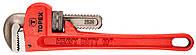 Ключ трубный stillson Topex 34D613