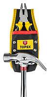 Зажим для молотка Topex 79R420