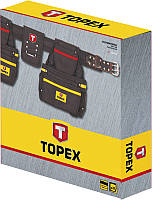 Пояс монтерский Topex 79R402