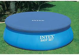 Тент для надувного басейну Intex 28020 244 см