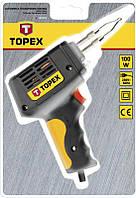 Паяльник трансформаторний Topex 44E002