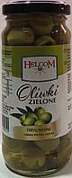 Оливки без кісточки Helcom