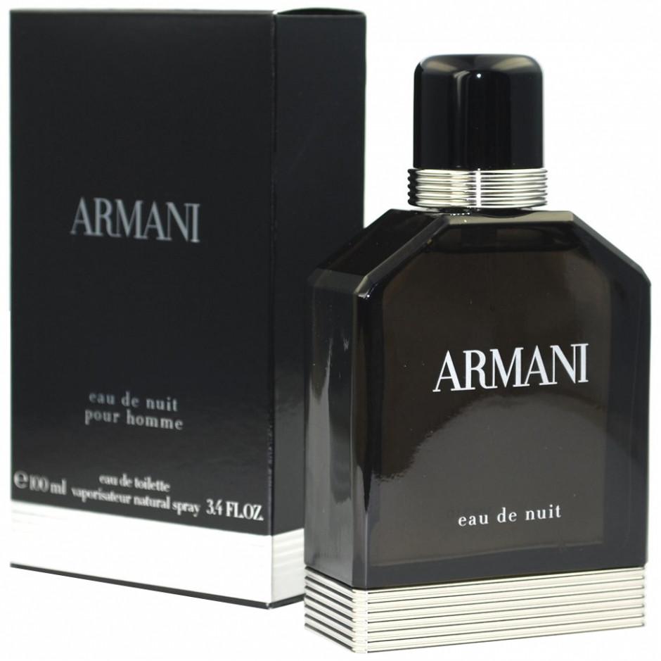 купити зараз мужская туалетная вода Giorgio Armani Armani Eau De