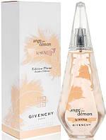 Женская туалетная вода Givenchy Ange ou Demon Le Secret Edition Plume edp 100 ml. женский Лицензия Люкс